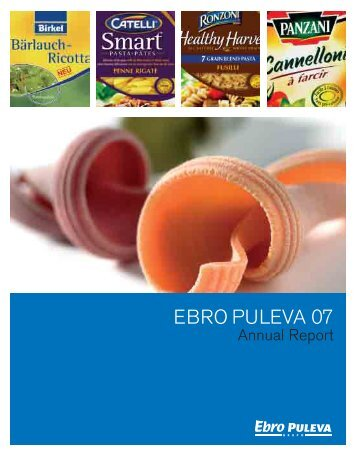 Full version - Ebro Foods