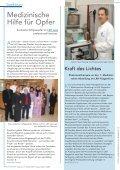 Physiotherapie - Kabeg - Seite 6