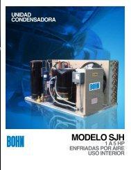 MODELO SJH - Bohn