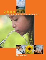 2009 Consumer Confidence Report - Bear Creek Water and ...