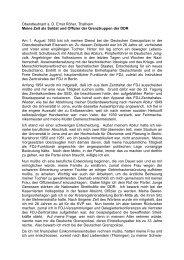 Meine Zeit als Soldat und Offizier der Grenztruppen ... - aggi-info.de