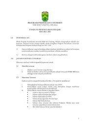 Panduan Pendaftaran Pelajar Baru PPU 2012 - Program ...
