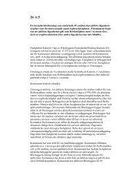 Beslut 2006-04-01, BVa 19 - Statens va-nämnd