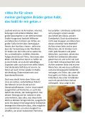 pfarrblatt wattens - Pfarre Wattens - Seite 4
