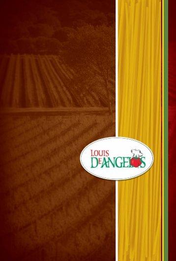 DeAngelosNewMenuDowntown0909_FullSize ... - Louis Deangelo's