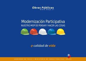 Modernización Participativa - MOP