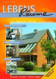 Ausgabe Herbst 2007 · Nördlicher Breisgau - infoprint Verlag