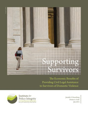 survivor-support