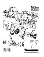 PP422 - Barrett Small Engine