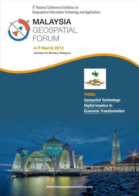 Exhibitor Manual - Malaysiageospatialforum.org