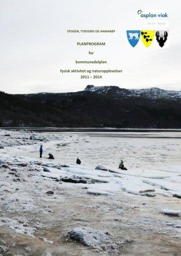Klikk her for å laste ned planutvalgets vedtak i sak 17/12 - Hamarøy ...
