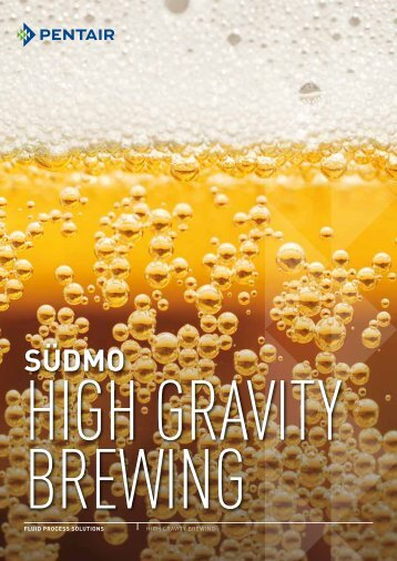 HGB - High Gravity Brewing - Südmo