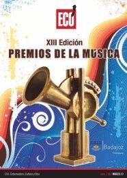 ECO: Extremadura, Cultura y Ocio núm_139 / MARZO.09