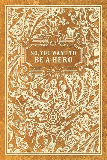 So-you-want-to-be-a-Hero-Free-download