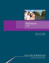 Nanterre - Kaufman & Broad