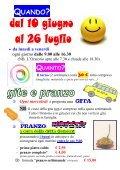 ISCRIZIONI - Il sito dell'Oratorio Salesiano Rondinella - Altervista - Page 4