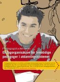 Under Utdanning 1/2006 - Pedagogstudentene - Page 3