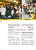 Under Utdanning 1/2006 - Pedagogstudentene - Page 4