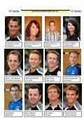 Infoflash August 2009 - Handballclub Goldau - Page 4