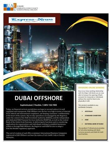 DUBAI OFFSHORE - Lowtax.net