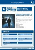 ELECTRICAL - Page 3