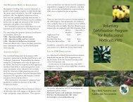 select here - Maryland Nursery and Landscape Association
