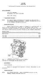 AAA-AFP Engine - Volkswagen Technical Site