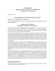 Freie Scientologen Dipl.-Ing. Andreas Groß, Hauptstr. 3a, D 54608 ...