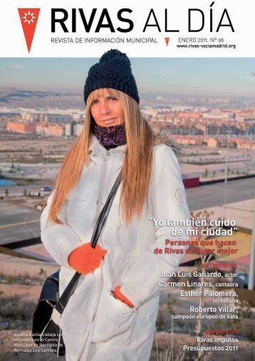 01 Portada.indd, page 1 @ Preflight - Ayuntamiento Rivas ...