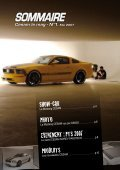 Mustang - Cesam - Page 3