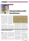 """Zustände auf Dienststellen EURO 2008 Nachruf """"Sigi Stemmer - FSG - Seite 4"""