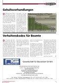"""Zustände auf Dienststellen EURO 2008 Nachruf """"Sigi Stemmer - FSG - Seite 5"""