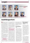 """Zustände auf Dienststellen EURO 2008 Nachruf """"Sigi Stemmer - FSG - Seite 6"""