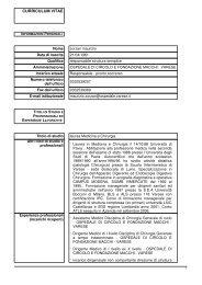 zorzan maurizio - Ospedale di Circolo e Fondazione Macchi
