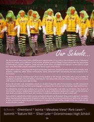 Our Schools... - Oconomowoc Area School District