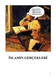 islamin-gercekleri