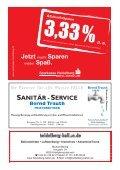 aus den abteilungen - TSG Heidelberg-Rohrbach - Seite 2