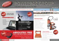 absolutely free - Powerpac Group Ltd