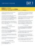Conference program and bios - Institute for Money, Technology and ... - Page 2