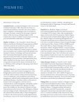 Conference program and bios - Institute for Money, Technology and ... - Page 6