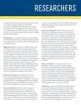 Conference program and bios - Institute for Money, Technology and ... - Page 7