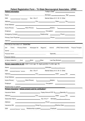 New Patient Form New Patient Form The Chester Psychotherapy Group ...