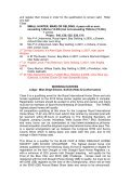 Classes 1-4 Mr Simon Somers, Suffolk (Ride & Conformation) - Page 5