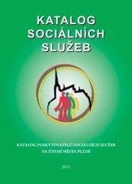 Služby pro rodinu, děti a mladistvé - Sociální služby města PLZNĚ