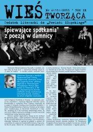 WIEŚTWORZĄCA - Powiat Słupski