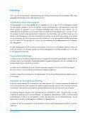 Stichting Pensioenfonds Productschappen - PFP - Page 3