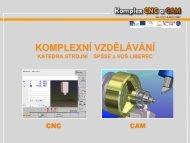 KAPITOLA 7 – Obrábění kontury a simulace obrábění ve Smart.NC