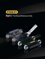 Download Catalog - Poolmaster