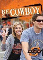 College Fair Brochure - Office of Undergraduate Admissions