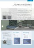 OPTIMA S Duschboard - Mainmetall - Seite 5